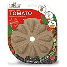 SeedCell TO06 Tomato Seed - Red