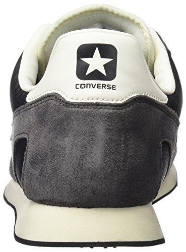 Converse Herren Auckland Racer Ox Sneakers Nero