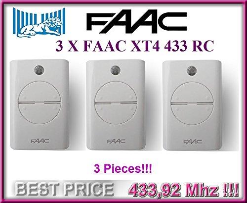 FAAC TR-376