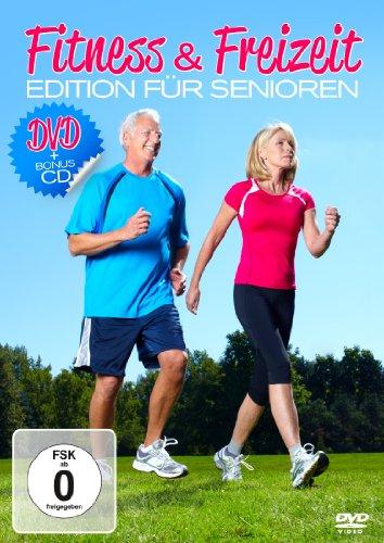 Fitness & Freizeit - Edition für Senioren (+ CD)
