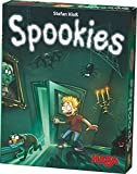 Haba 300946 - Spookies, Strategiespiele