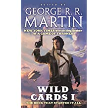 Wild Cards 01 (Wild Cards (Paperback))