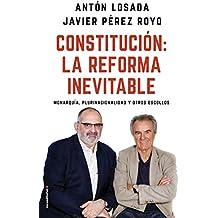 Constitución: la reforma inevitable: Monarquía, plurinacionalidad y otros escollos (Eldiario.es)