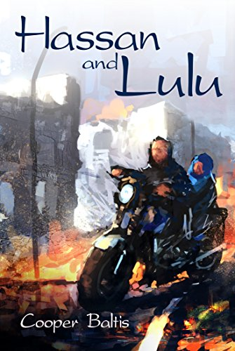 Hassan and Lulu: Book One (A Hippo Graded Reader) (English Edition)
