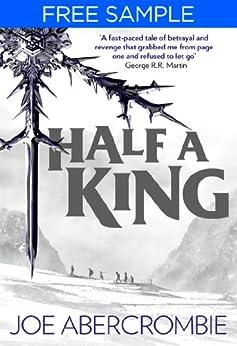 Half a King: free sampler (Shattered Sea, Book 1) par [Abercrombie, Joe]