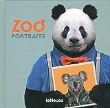 "Afficher ""Zoo portraits"""