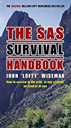 The S.A.S. Survival Handbook by John Wiseman (1999-08-03)