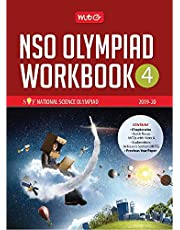 National Science Olympiad Workbook -Class 4 (2019-20)
