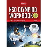 National Science Olympiad Workbook -Class 4 (2019-20)