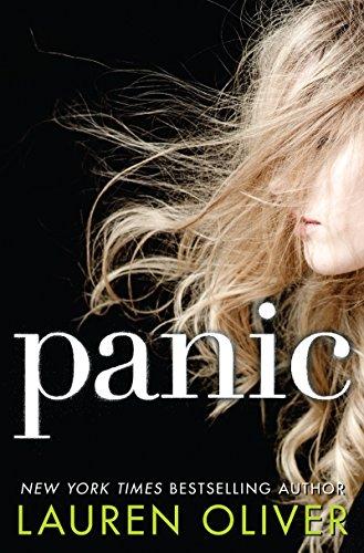 Panic (English Edition)