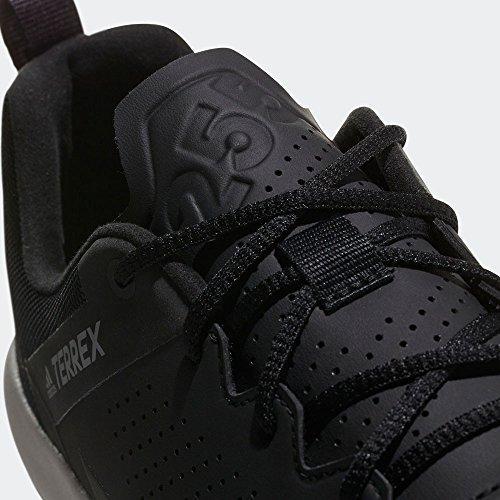 Nero Marciapiede Adidas Interno Chaussure Nero Ss18 Grigia Croce Nucleo Pista Moto Terrex vUSqUT