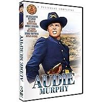 Recopilatorio Audie Murphy