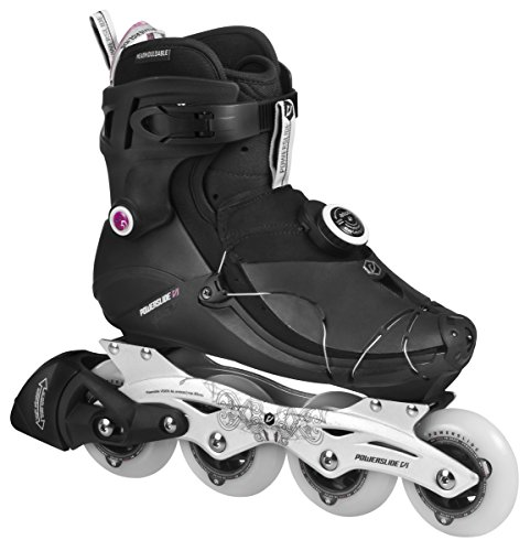 Powerslide Damen Inline-Skate VI SPC Pure