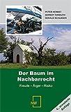 Der Baum im Nachbarrecht: Freude - Ärger -Risiko