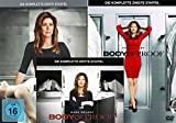 Body of Proof - Staffel 1-3 (10 DVDs)