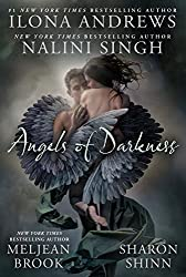 Angels of Darkness by Nalini Singh (2011-10-04)