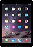 Apple iPad Air 2 Wi-Fi + Cellular 64 GB Spacegrau MGHX2FD/A