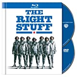 The Right Stuff (30th Anniversary Edition) [Blu-ray]