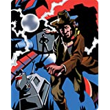 Doctor Who Shada LIMITED EDITION STEELBOOK