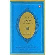 I Heard God Laughing: Poems of Hope and Joy (rough cut)