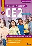 Je prépare ma classe - Cycle 2 - CE2