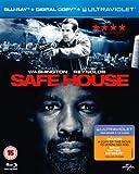 Safe House (Blu-ray + UV Copy) [Region Free]