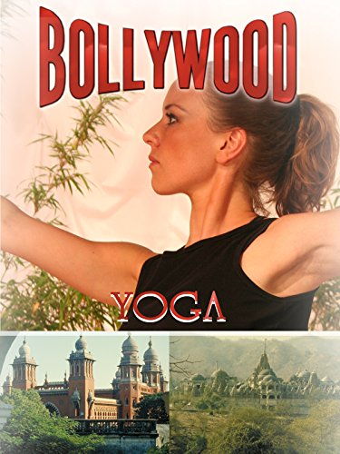 Bollywood Yoga