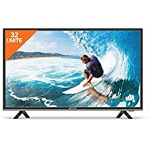 Micromax 80 cm (32 Inches) HD Ready LED TV Unite (Black) (2017 Model)