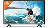 Micromax 81 cm (32 inches) HD Ready LED TV 32T8361HD/32T8352D (Black)