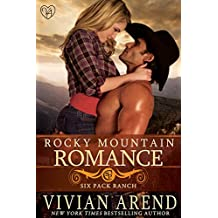 Rocky Mountain Romance (Six Pack Ranch Book 7) (English Edition)