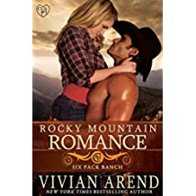Rocky Mountain Romance (Six Pack Ranch Book 7) (English Edition)