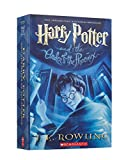 Harry Potter and the Order of the Phoenix (Book 5) (Softcover)