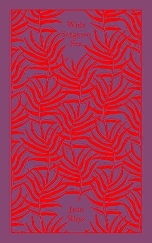 Wide Sargasso Sea (Penguin Clothbound Classics)
