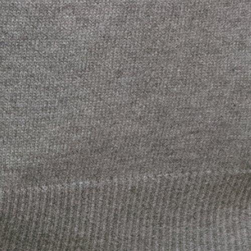 Dunedin Cashmere - Pull -  Homme Multicolore Bigarré BARCODE GREY
