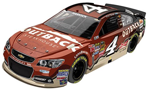 kevin-harvick-4-outback-steakhouse-2014-ss-chevrolet-sprint-cup-diecast-car-124-scale-elite-hoto-off