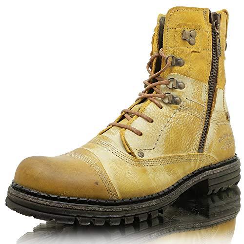 Y18095 Sergeant dark yellow Größe: 44 Farbe: dk yellow