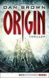 Origin: Thriller (Robert Langdon 5) Bild