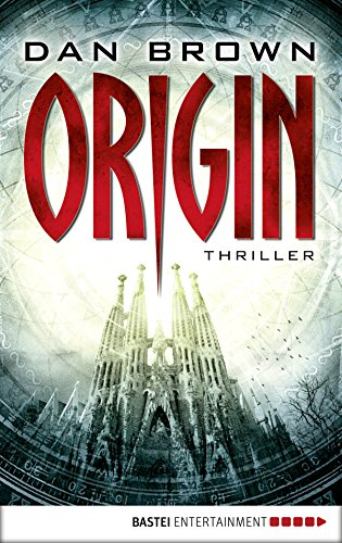 Origin: Thriller (Robert Langdon 5) - Digital-entertainment-center