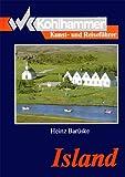 Island. Kunst- und Reiseführer mit Landeskunde - Heinz Barüske
