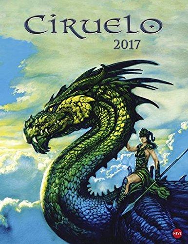 Ciruelo Posterkalender - Kalender 2017