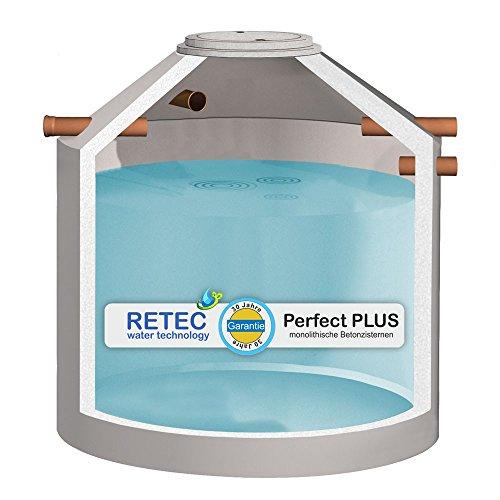 RETEC water technology 4251534305321