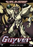 Guyver 7: Armor of the Gods [Import USA Zone 1]