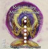 Reiki Chakra Music Attunement CD