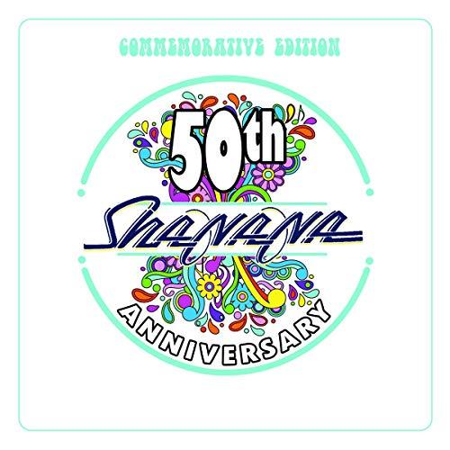 50th Anniversary Commemorative Edition -