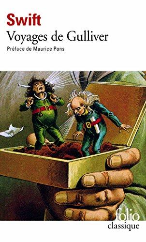Voyages de Gulliver par Jonathan Swift