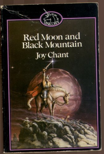 Red moon and black mountain : the end of the house of Kendreth