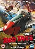 'Red Tails' (George Lucas) - Cuba Gooding Jr. - UK-Import