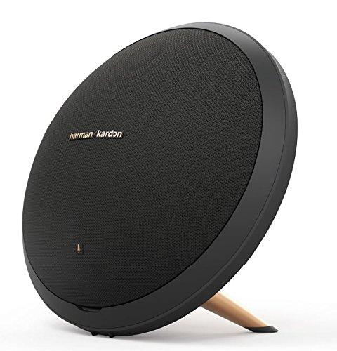 Harman Kardon ONYX STUDIO 2 - Altavoz portátil (Bluetooth 3.0, 4 x 15 W), negro