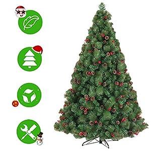 TopJiä Árbol De Navidad con