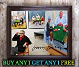 David Hockney A Bigger Splash Autographed Signed 8x10 Photo Reprint #12 Special Unique Gifts Ideas for Him Her Best Friends Birthday Christmas Xmas Valentines Anniversary Fathers Mothers Day